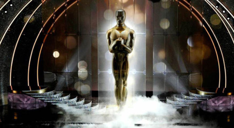 Oscar Speech Sounds A Lot Like…..