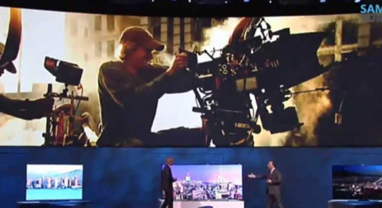 Overcoming a Public Speaking Disaster: A Lesson from Michael Bay