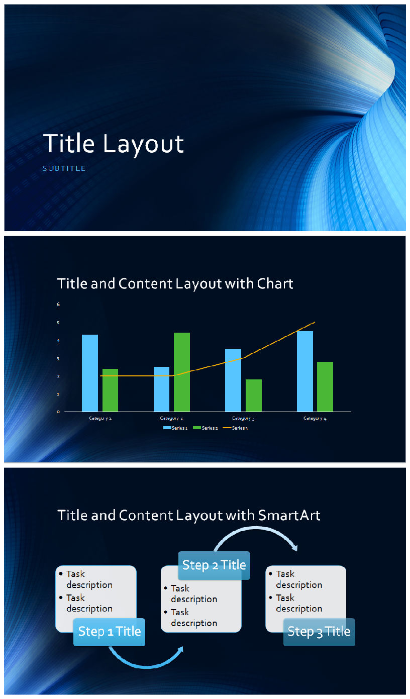 free downloadable microsoft powerpoint templates - get free powerpoint templates to jump start your