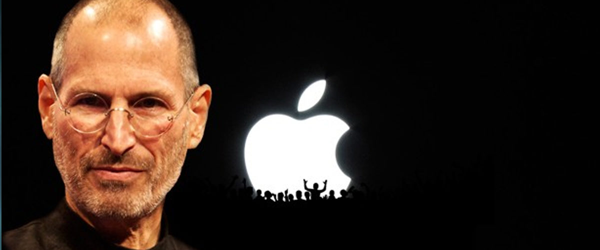 Steve Jobs: Use Heroes and Villains in Your Business Presentations