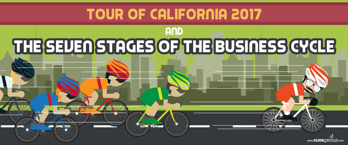 Here's What Businessmen Can Learn from the Tour of California 2017