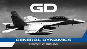 General Dynamics PowerPoint Presentation Slide Examples 1