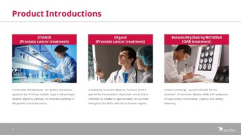 Astellas PowerPoint Presentation Slide Examples 4