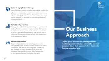 Capital Group PowerPoint Presentation Slide Examples 4