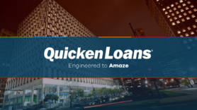 Quicken Loans PowerPoint Presentation Slide Example 1