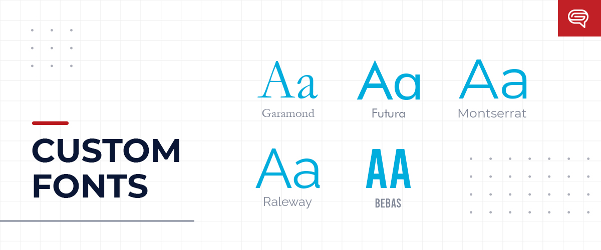 Custom Fonts? Add Them to Your PowerPoint Presentation!